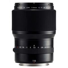 Fujifilm GF110mmF2 R LM WR