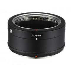 Fujifilm H mount adapter G (GFX50s)