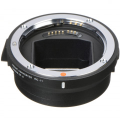 Sigma Mount Converter MC-11 Sigma for Sony E-mount ACS only
