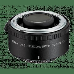 Nikon TC-17E-II