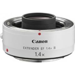 Canon - EXTENDER EF 1.4X III
