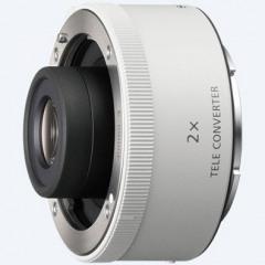 Sony SEL-20TC E-mount 2.0x Tele-converter