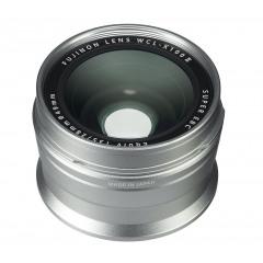 Fujifilm WCL-X100 II WIDE ANGLE LENS SILVER