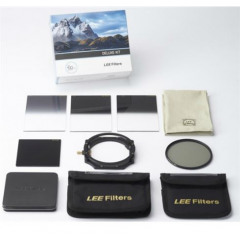 Lee Filters Deluxe Kit