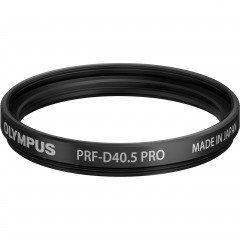 Olympus PRF-D40.5 PRO Protection Filter