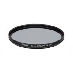 Canon - FILTER PL-C B 67MM