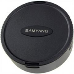 Samyang Lensdop voor 8mm oude versie (F3.5 & T3.8)