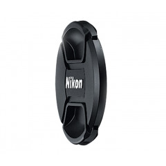 Nikon LC-67 lensdop