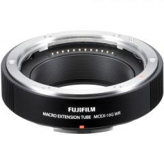 Fujifilm Macro Extension Tube MCEX-18G WR