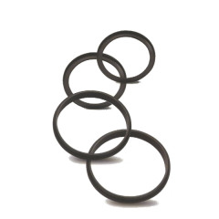 CARUBA STEP-UP/DOWN RING 67MM - 77MM