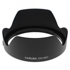 Caruba Canon EW-88C Zwart