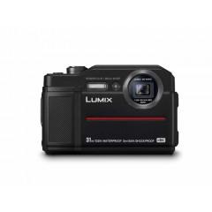 Panasonic Lumix FT7 zwart