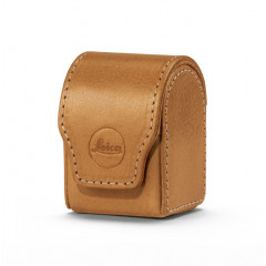 Leica 19546 Flash case D-LUX 7 brown