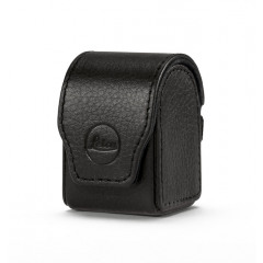 Leica 19545 Flash case D-LUX 7 black