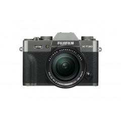 Fujifilm X-T30 Antraciet + XF 18-55mm F2.8-4 R LM OIS