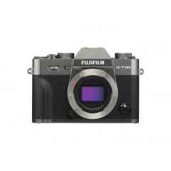 Fujifilm X-T30 Body Antraciet