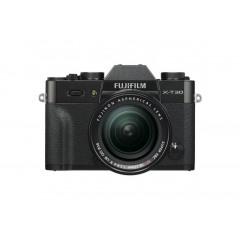 Fujifilm X-T30 Zwart + XF 18-55mm F2.8-4 R LM OIS