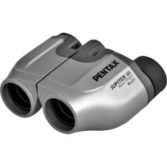 Pentax  Jupiter III - Zilver Metallic 8x21