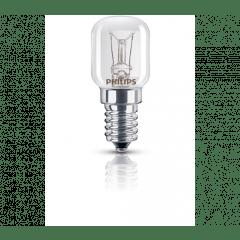 Philips Helder Koelkastlamp 15W E14