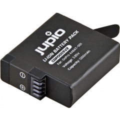 Jupio GoPro Rechargeable Battery voor Hero 5, 6 en 7 AABAT-001