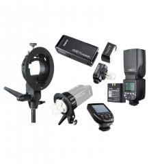 Godox Location BARDT KIT Canon
