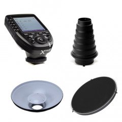 Godox Studio Accessoire set Canon