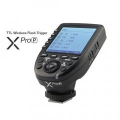 Godox X PRO-P transmitter voor Pentax