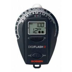 Gossen Digiflash 2 lichtmeter