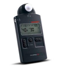 Gossen Digipro F2 lichtmeter