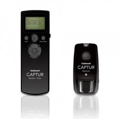 Hähnel Captur Timer Kit for Fujifilm