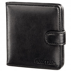 Hama Memory Card Case Vegas Sd Zwart S