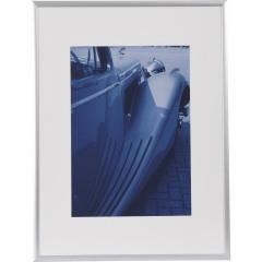 Henzo 80.167.15 Portofino Fotokader 30x40cm Zilver