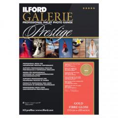 Ilford Galerie Prestige Smooth Cotton Rag 310gsm - 17