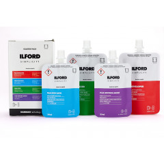 Ilford Simplicity Starter Pack Black & White