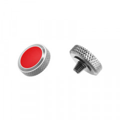 JJC DELUXE SOFT RELEASE BUTTON SRB-GR ROOD