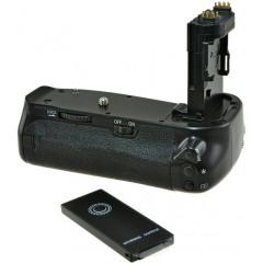 Jupio Battery grip voor EOS 6D MKII (BG-E21)