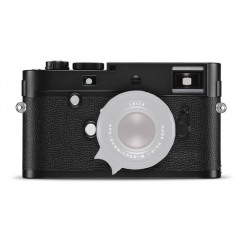 Leica 10930 M Monochrom (Typ 246) Black Chrome Finish