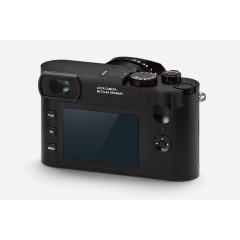Leica 19543 Thumb support Q2 Black