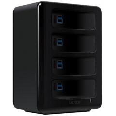 Lexar Workflow Professional hub HR2 USB 3.0/Thunderbolt