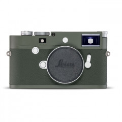 Leica 20015 M10-P Edition 'Safari'