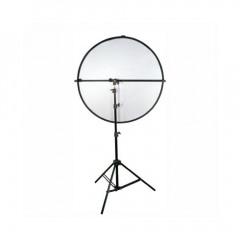 Matin M-7205 Reflector Houder 56cm tot 136cm