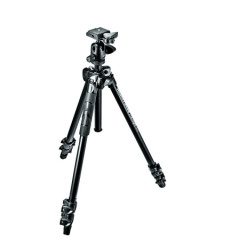 Manfrotto 290 LIGHT KIT BALL HEAD
