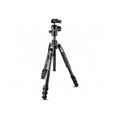 Manfrotto Befree Advanced MKBFRLA4BK-BH