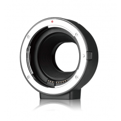 MEIKE CANON ADAPTER RING EOS-M MOUNT TO CANON EF/EFS -MOUNT