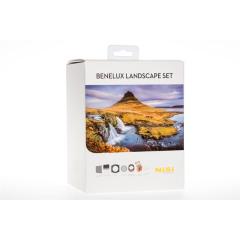 NiSi Benelux Landscape filterset 100mm