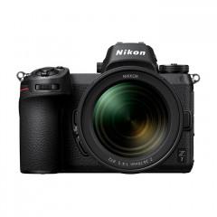 Nikon Z6 + 24-70mm f4 + FTZ Adapter Kit