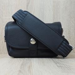 Oberwerth Charlie Leather Black