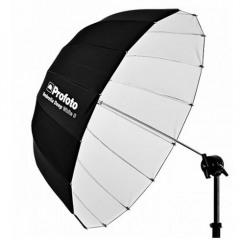Profoto Paraplu Diep S Wit 85cm