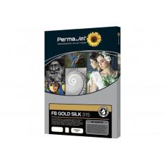 PermaJet PJ22797 FB Gold Silk 315gsm Rol 44