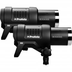 Profoto D2 Duo 1000/1000 AirTTL kit